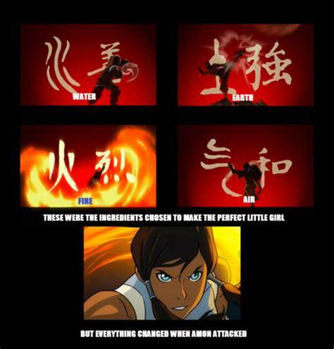 Avatar Memes - legend of korra characters memes