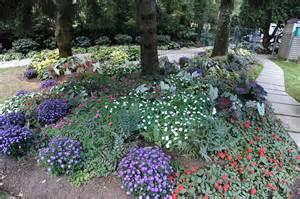 Best Flowers For Shade Gardens Garden Shade Ideas Design Within Reach