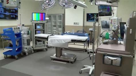 froedtert emergency room sneak peek at froedtert hospital new operating rooms