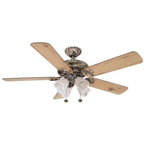 camouflage ceiling fan blades john marshall ducks unlimited 174 max 4 camouflage ceiling