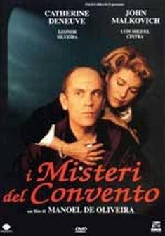 film vidio misteri i misteri del convento film 1995