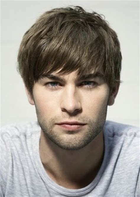boys short haircut with long bangs stylish short hair hairstyles 2014 for boys