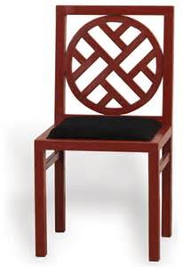 Asian Dining Chairs Fretwork Chair Asian Dining Chairs By Port68