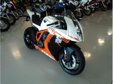 2013 Ktm 1190 Rc8r 2013 Ktm 1190 Rc8r Rc8 R Rc 8 R For Sale On 2040 Motos