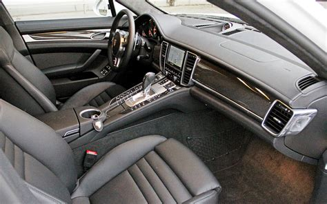 porsche panamera turbo interior 2013 porsche panamera turbo s cars