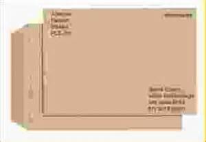Brief Frankieren Schweiz C4 7 Bewerbung Umschlag Resignation Format