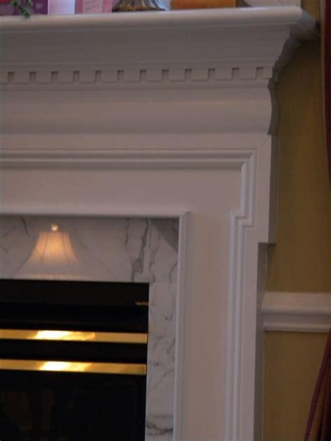 Fireplace Trim by Custom Fireplace Trim