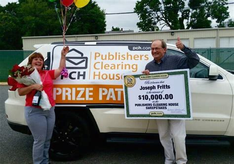 Sweepstakes Winners - publishers clearing house surprises 3 new sweepstakes winners pch blog