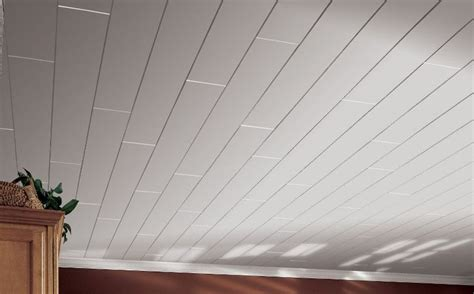White Wood Ceiling Planks by Ceiling Tile Planks Search Ccm