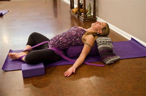 restorative yoga teacher training  hour immersion