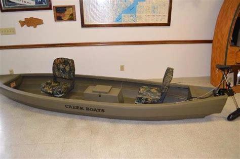 creek boats creek boats for sale boats