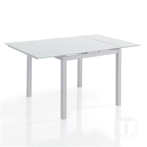 tavolo allungabile quadrato tavolo allungabile quadrato bianco da soggiorno moderno