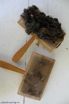 carding wool tutorial 1000 images about fleece prep on pinterest spinning