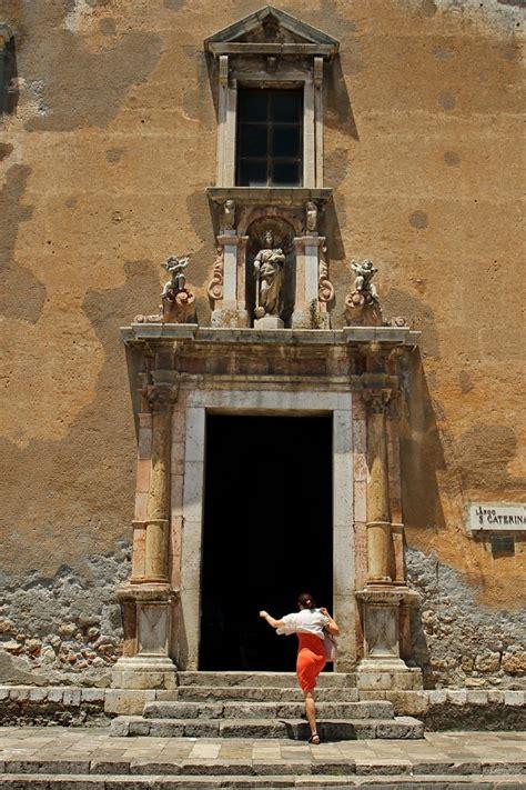 taormina statiunea siciliei impresii din taormina