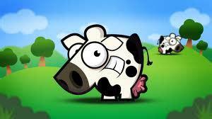 kumpulan gambar peternak sapi kartun picture  cartun