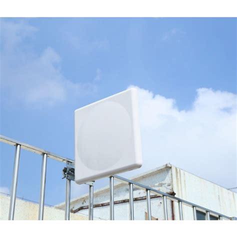 dbi high gain panel  outdoor lte antenna