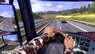 Steering Wheels For Truck Simulator 2 On Steering Wheel V1 0 Mod For Ets 2