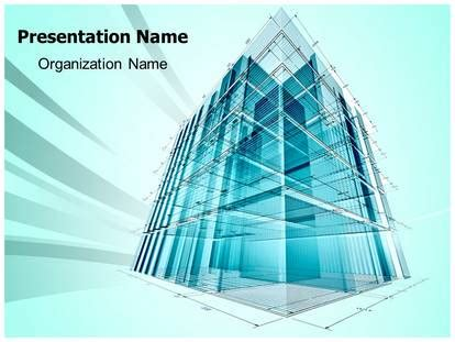 ppt templates for engineering presentation architectural engineering powerpoint template background