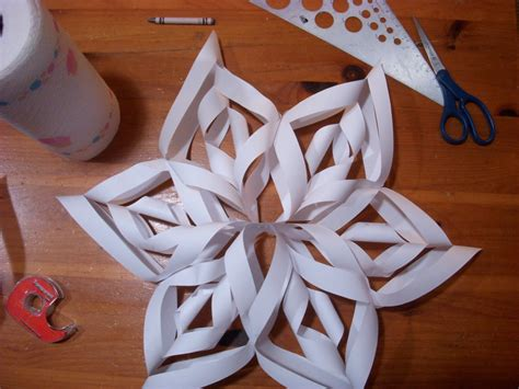 best photos of paper star crafts how to make 3d stars
