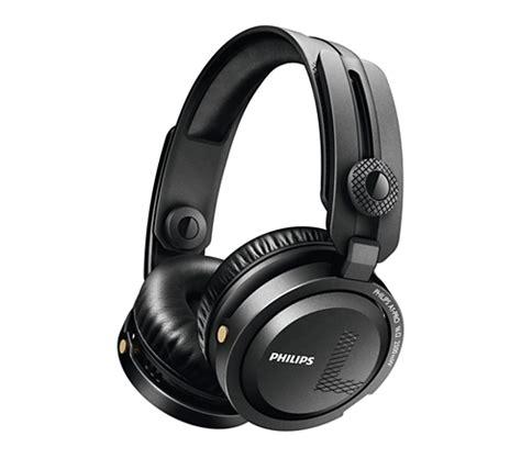 iluminación philips professional dj headphones a1pro 00 philips