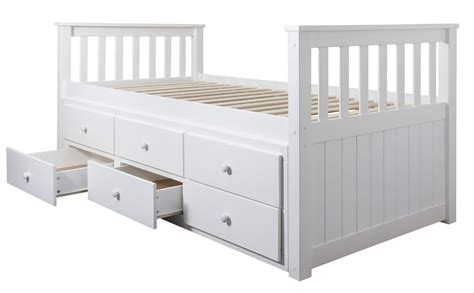 single bed with drawers day bed loki single bed with pull out drawers and trundle