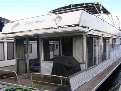 boat storage eildon black marlin house boats boats online for sale steel