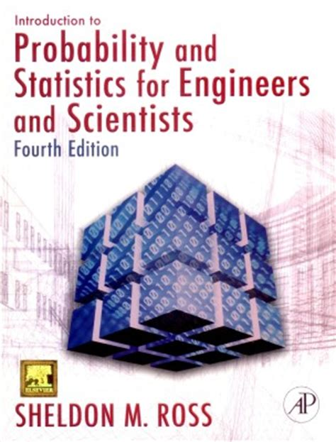 introduction to octave for engineers and scientists books buy introduction to probability and statistics for