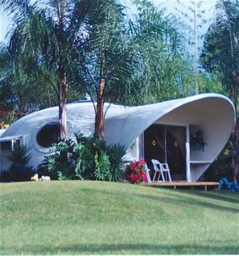 A Jacque Fresco House Unique Homes Pinterest