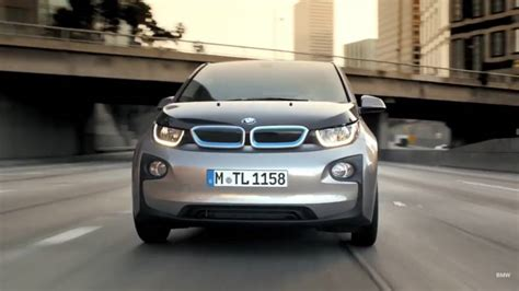 bmw electric car 2017 bmw to rev i3 electric car in 2017