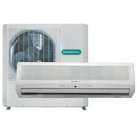 Ac Lg Type F05nxa brand new general split type ac best price in bd
