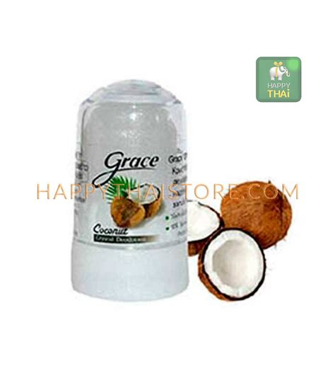 Jf Foam Acne Care 70g grace mineral deodorant 70 g happythai store