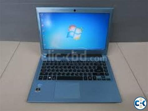 Laptop Acer Aspire Ms2360 acer aspire ms2360 i3 2gan clickbd