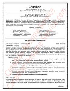 sample telecommunications consultant resume