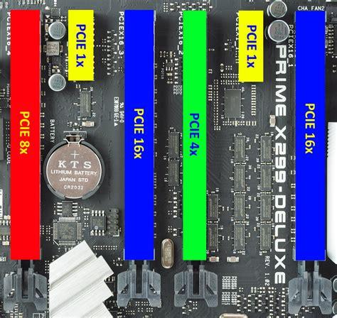 prime test test asus prime x299 deluxe conseil config
