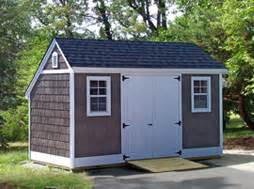 Shed Styles by Reeds Ferry Shed Styles