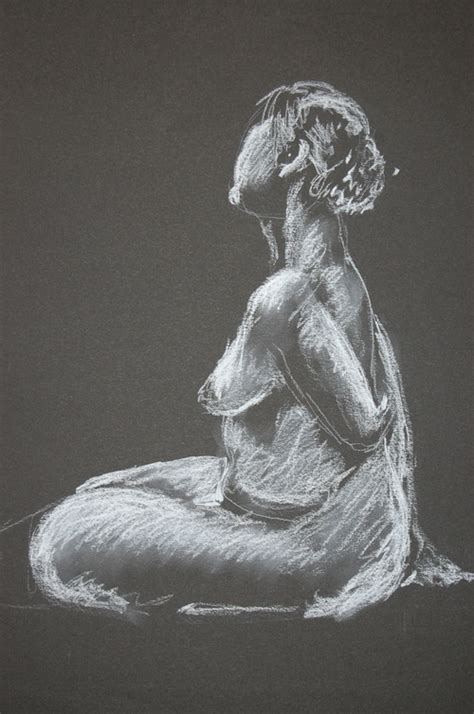 Black And White Chalk Drawings by 1000 Images About Dibujo Con Tiza Sobre Papel Negro On