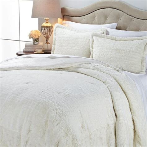 white fur comforter 25 best ideas about fur comforter on pinterest grey fur