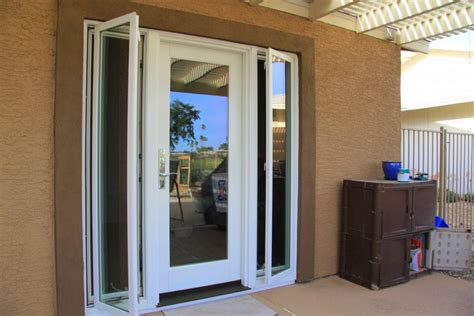 Patio Doors With Side Windows Top Exterior Doors With Sidelights With 34 Pictures Blessed Door