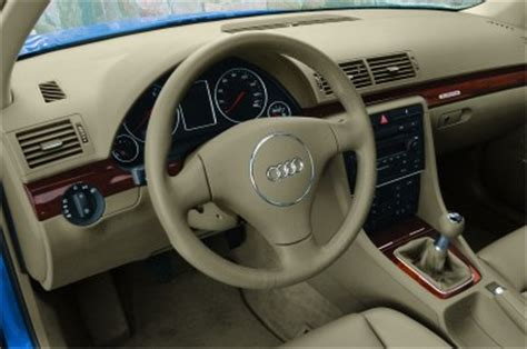 picture of 2002 audi a4