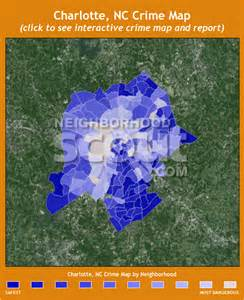 nc crime rates and statistics neighborhoodscout