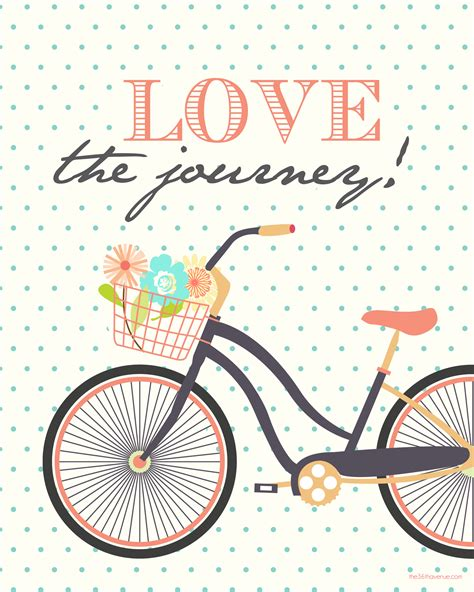 Free Printables Love The Journey The 36th Avenue Free Printables