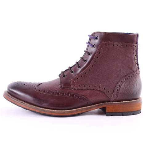 ted baker boots mens ted baker sealls 2 mens boots in