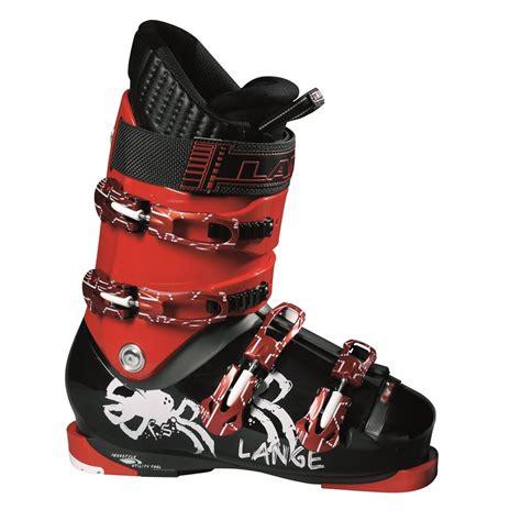 lange ski boots lange freestyle 80 ski boots 2008 evo outlet
