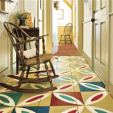 painted floor ideas be book bound house on the prairie for the of quilts