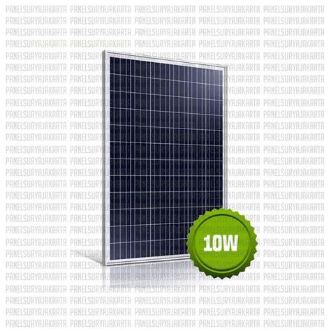 Panel Surya 20 Wp Panel Surya Murah 10 Wp Polycrystalline Solar Cell 10 Wp