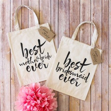 Wedding Gift In Bandung by Thoughtful Bridesmaid Gifts For Your
