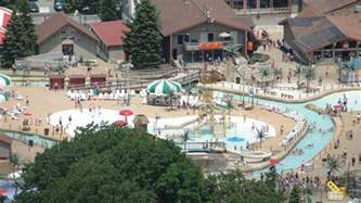 camelbeach mountain waterpark tannersville pa hours