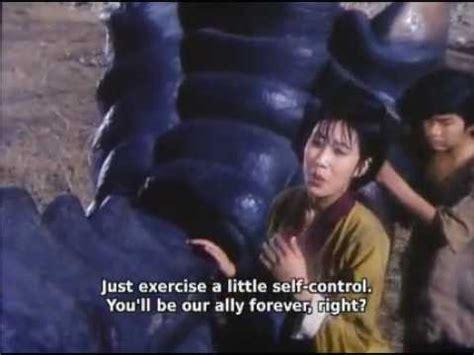 film giant korean pulgasari 1985 north korean giant monster film with