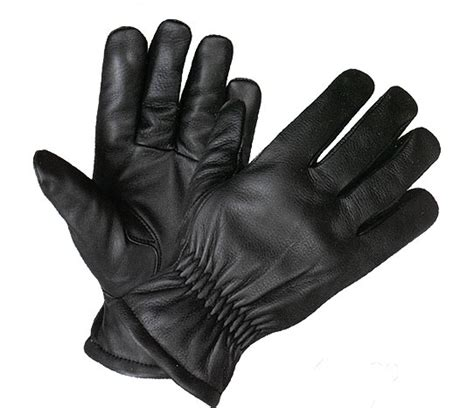 Sarung Tangan Kulit Asli Gloves Genuine Leather Crafted 010 black leather ultra motorcycle gloves