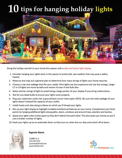 10 tips on how to hang almost anything finding home farms farm 10 tips for hanging holiday lights first tuesday